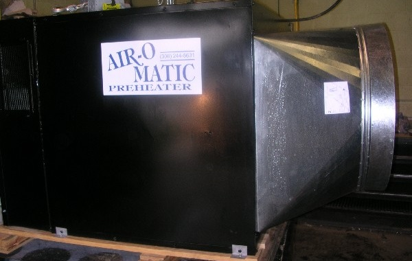 Air-o-Matic Detailed Image